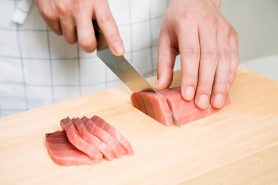 Sushi Grade and Sashimi Grade Fish Guidelines
