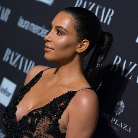 What Are Kim Kardashian's Favorite Makeup Products?