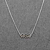 Erica Sara 26.2 Necklace