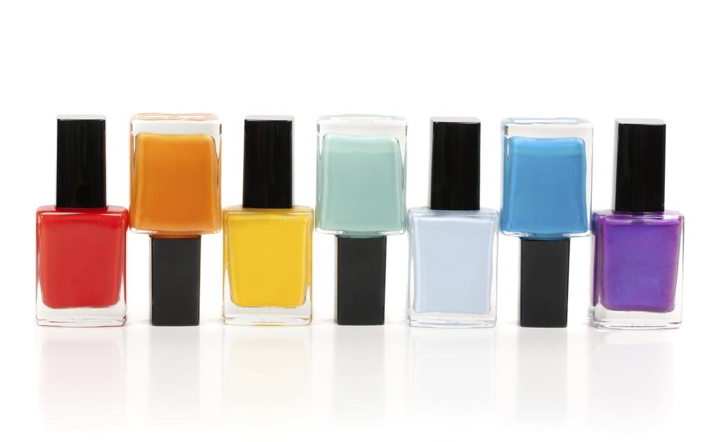 Neon Nail Polishes Under $10 | POPSUGAR Beauty