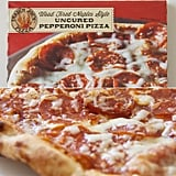 Pick Up: Wood-Fired Naples Style Uncured Pepperoni Pizza ($5)