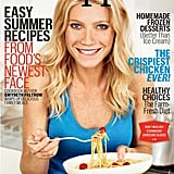 Gwyneth Paltrow Pictures in Bon Appetit