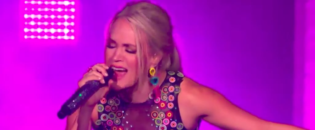 "Carrie Underwood ""Southbound"" CMT Performance Video 2019"