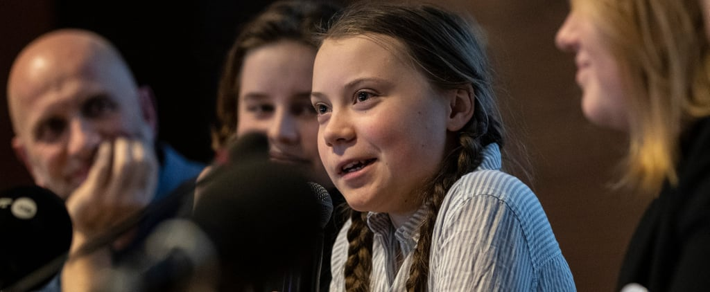 Who Is Nobel Peace Prize Nominee Greta Thunberg?