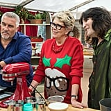 The Great Christmas/Festive Bake Off