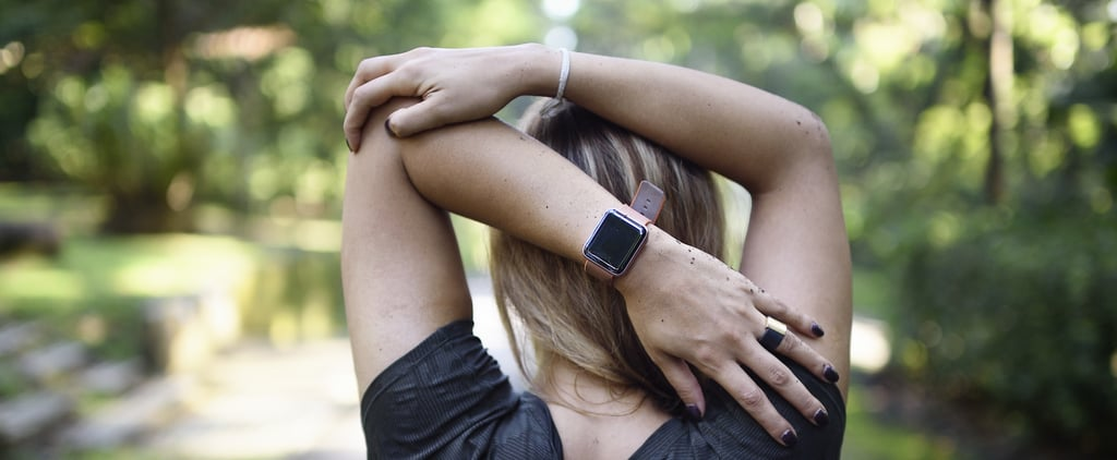 Why I Stopped Wearing Fitness Trackers During the Pandemic
