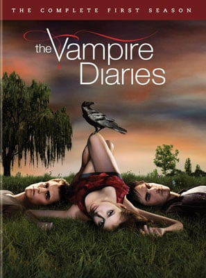 The Vampire Diaries Complete First Season ($38)