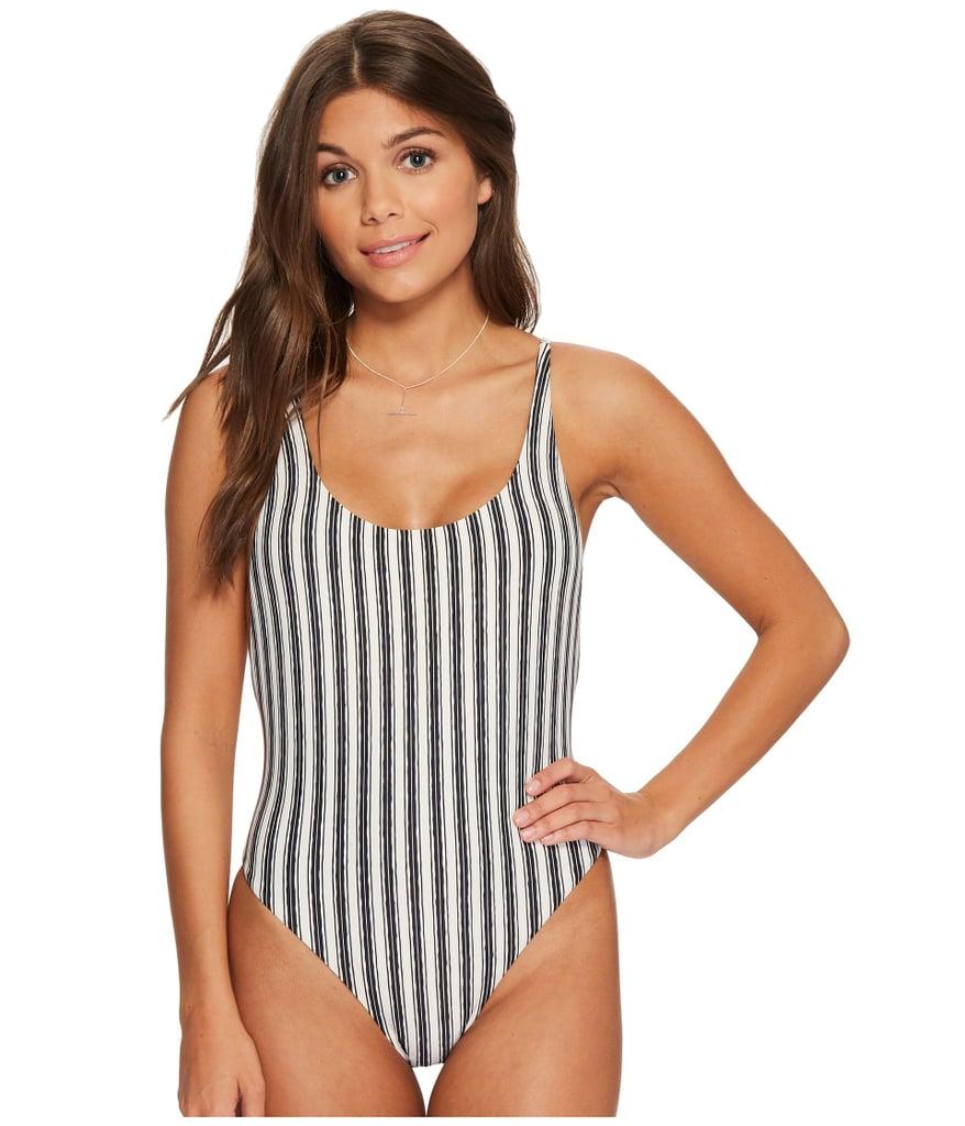 6d2dd3449d425 Billabong Get In Line One-Piece Women's Swimsuits One Piece   Rita ...