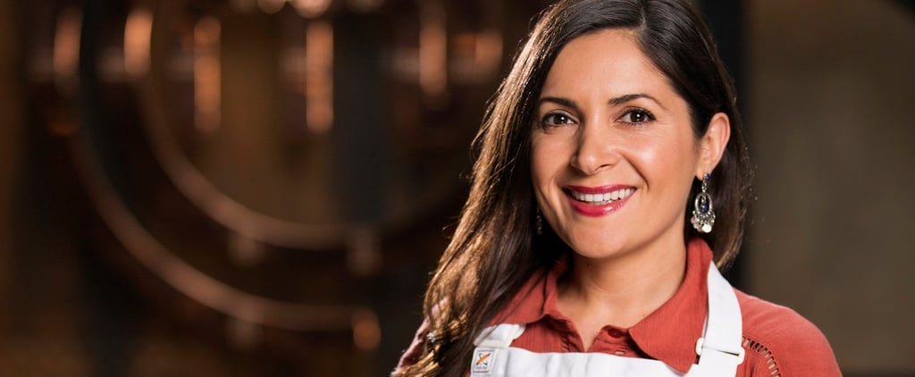 Samira Damirova MasterChef 2018 Elimination Interview