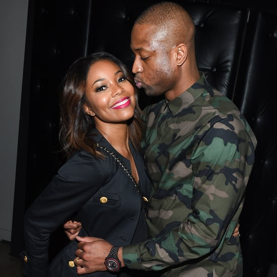 Gabrielle Union Talking About Marriage to Dwyane Wade