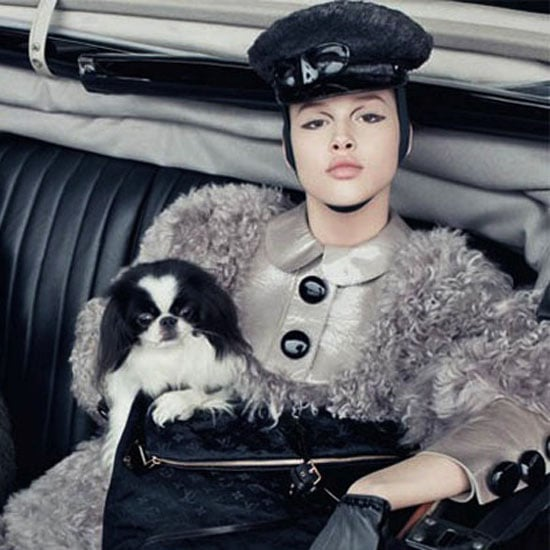 Louis Vuitton Fall 2011 Campaign 2011-05-19 13:33:01