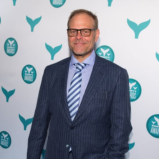 Is Alton Brown on Chopped in 2017?