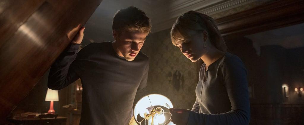 Why Netflix's Locke & Key Changed Lovecraft to Matheson