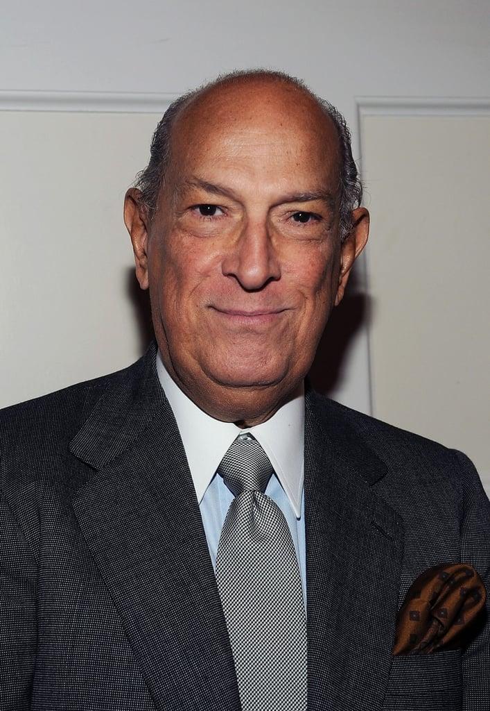 Oscar de la Renta Pre-Fall 2009