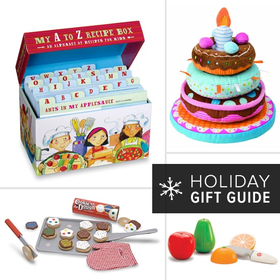 the best gifts for your chef in training - Best Gift For A Chef