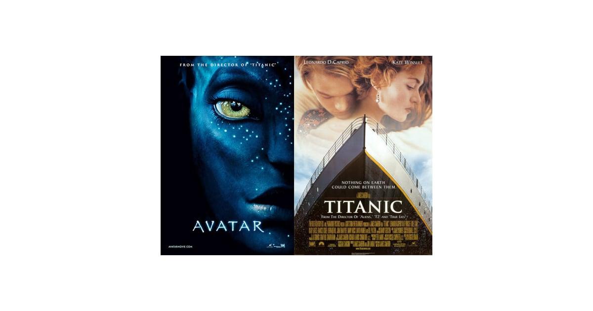 Avatar vs. Titanic — Which Is Better? | POPSUGAR Entertainment