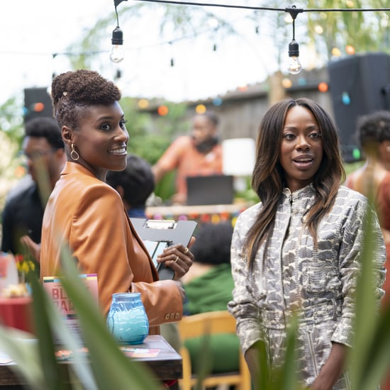 Dress Like the Cast of Insecure For Halloween