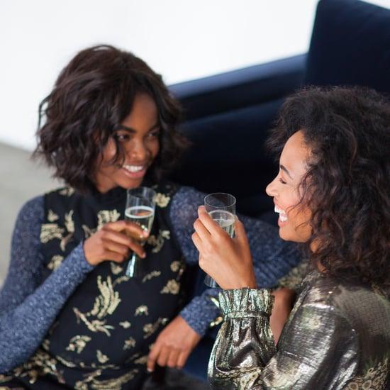 Le Champagne Est-il Bon Pour la Santé?