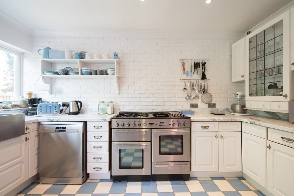 How to Clean Everything in Your Kitchen