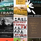 28 Books Becoming 2016 Movies