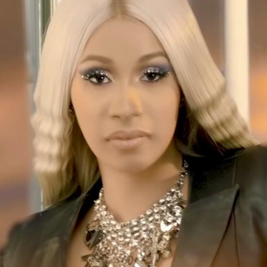 Sexy Cardi B Music Videos