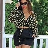 Beyoncé in August 2019