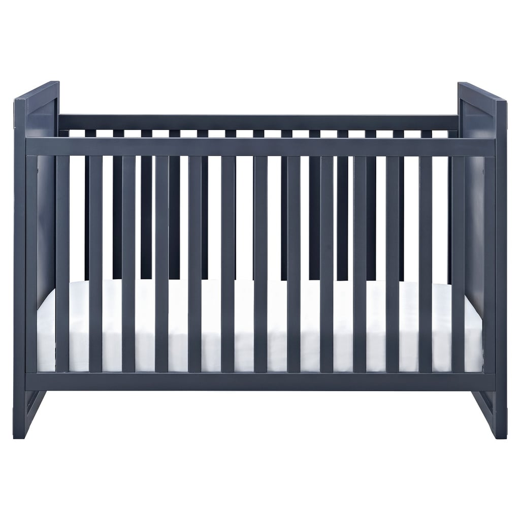Baby Relax Miles Campaign Crib