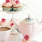Enjoy High Tea in London