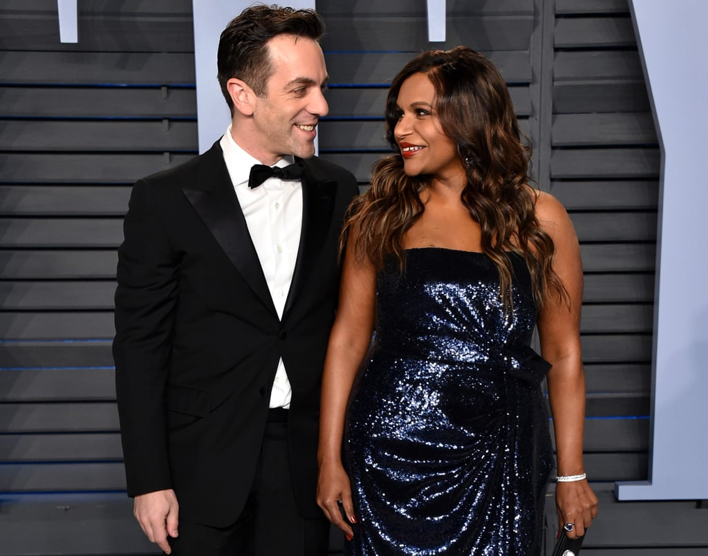 Mindy Kaling And Bj Novak Quotes About Each Other