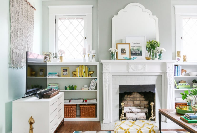 15 Easy Ways to Make an Old Home Look Like New