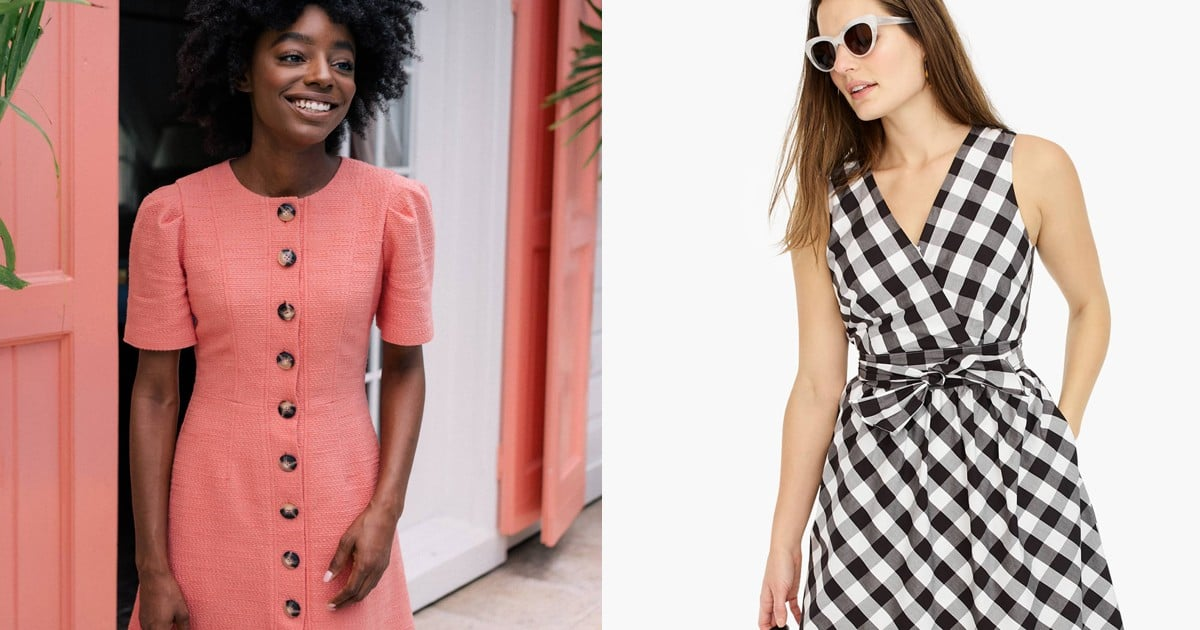 39 Editor-Approved Dresses From Nordstrom That'll Inspire You to Treat Yourself