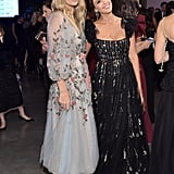 Jessica Alba at the Baby2Baby Gala 2018 Pictures