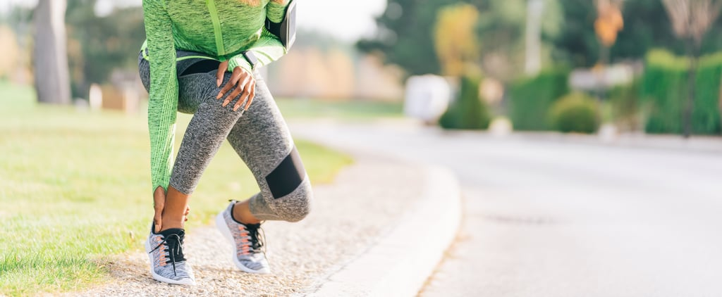 Here's How Runners Can Spot and Treat Achilles Tendonitis