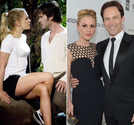 relationship between anna paquin and stephen moyer