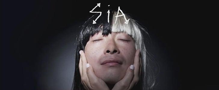"""Sia """"Alive"""" Music Video"""
