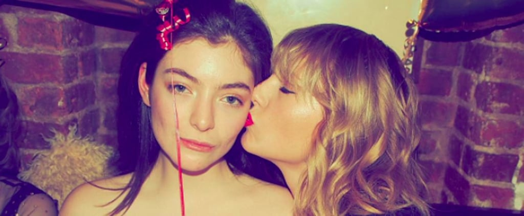 Lorde's 20th Birthday Party Pictures