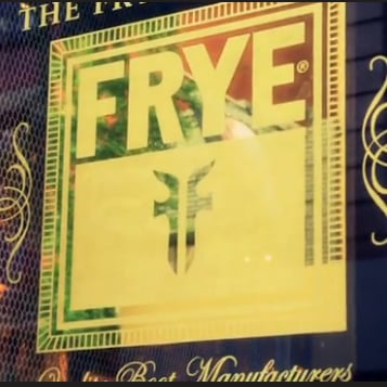 Frye: Eye on the Street