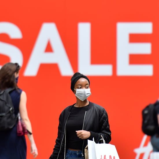 Coronavirus: Face Masks Compulsory In Most Indoor Spaces