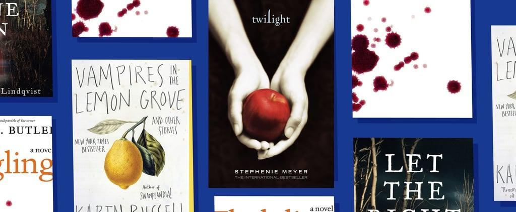 Books to Read If You Like Twilight