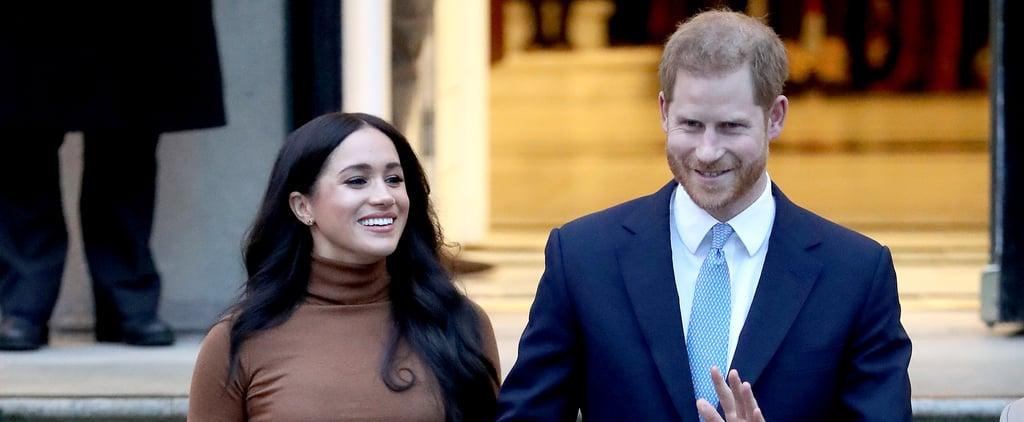 Prince Harry, Meghan Markle Won't Return as Working Royals