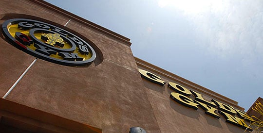 Trim the Fat Friday at Gold's Gym — It's Free