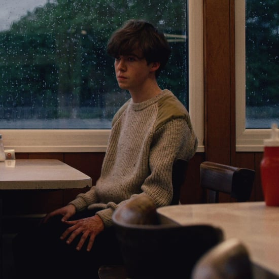 Is James in The End of the F***ing World Season 2?