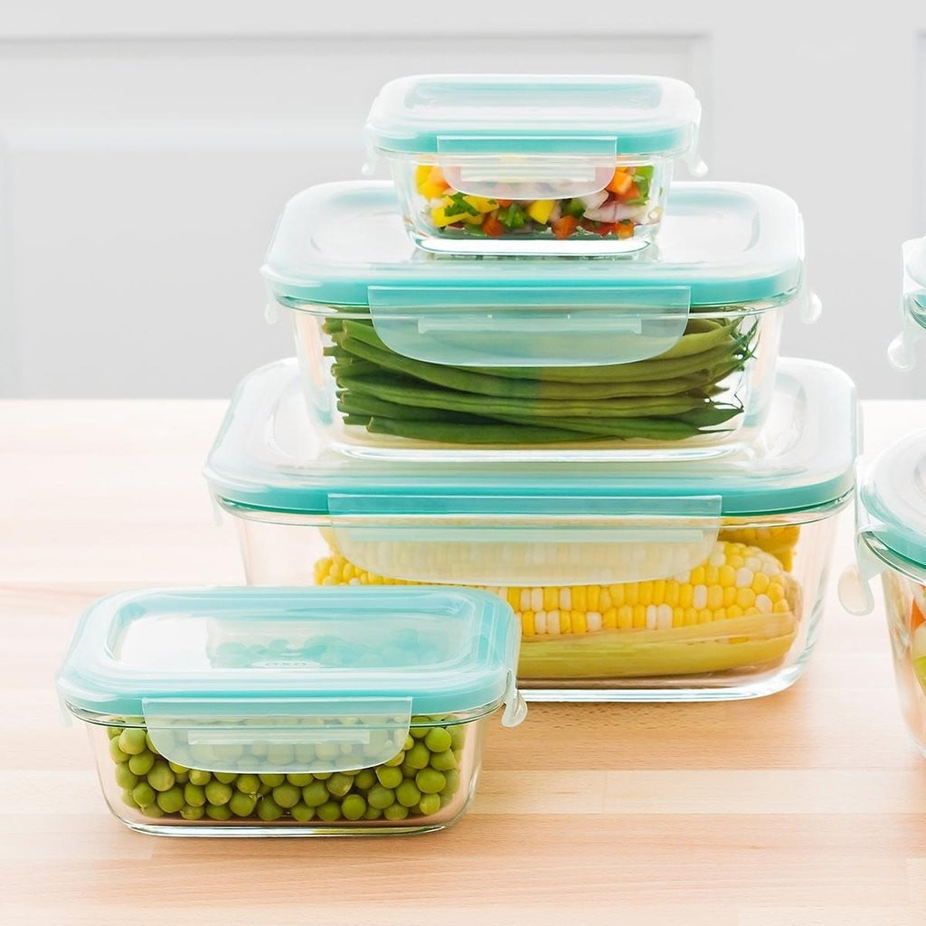 Kitchen Organizers From The Container Store