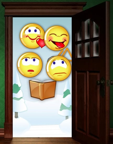 Emoticarolers Make Christmas Carols Cool