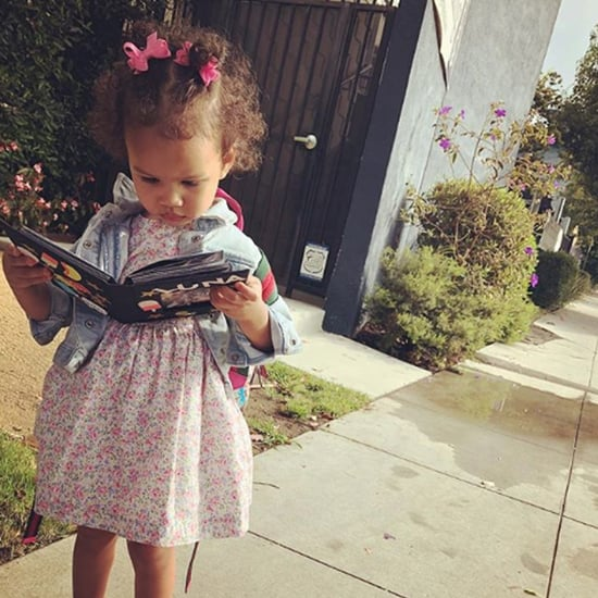 How Did Chrissy Teigen Choose Luna's Nursery School
