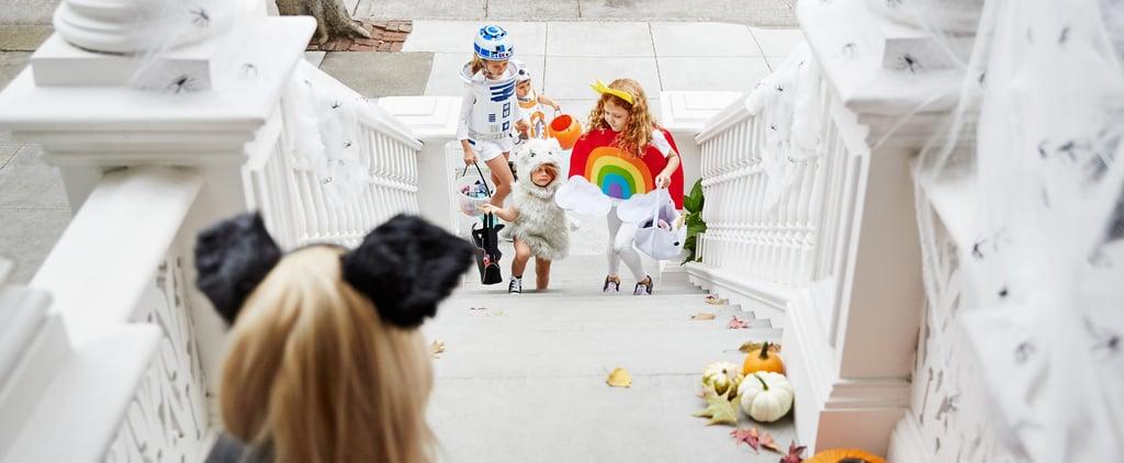 Halloween Trick or Treat Entertaining Ideas