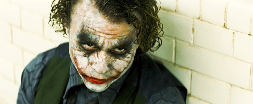 This Revelation About The Dark Knight Will Change the Way You See Heath Ledger's Joker