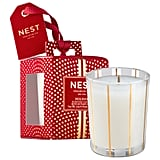 Nest Holiday Scented Candle Ornament