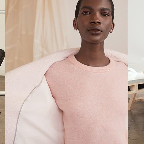 How to Wear Sweaters Fall 2018