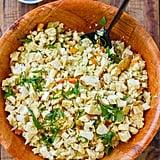 Cauliflower Egg Fried Rice